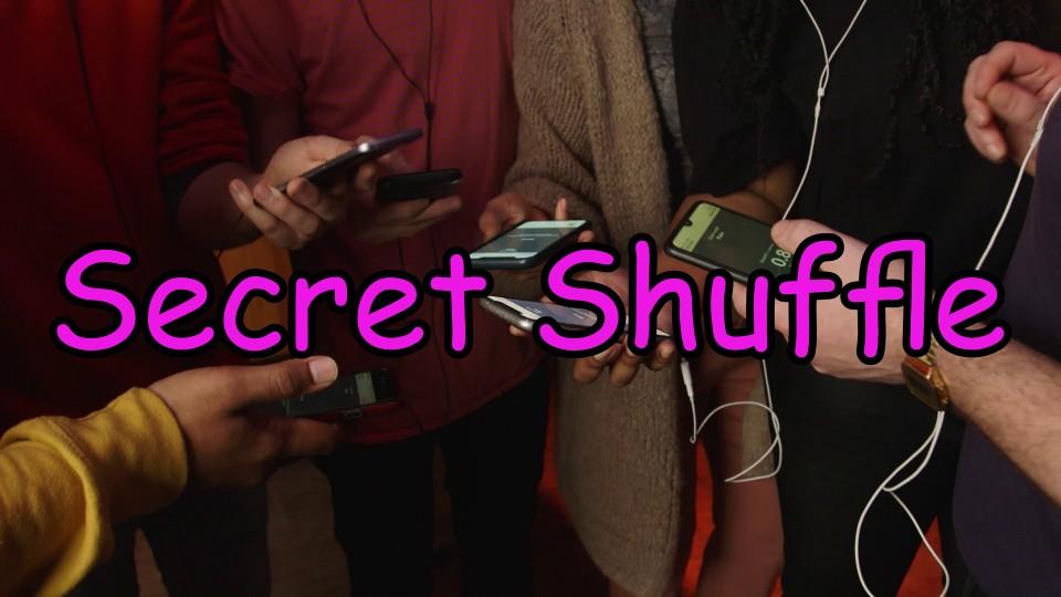 Secret Shuffle