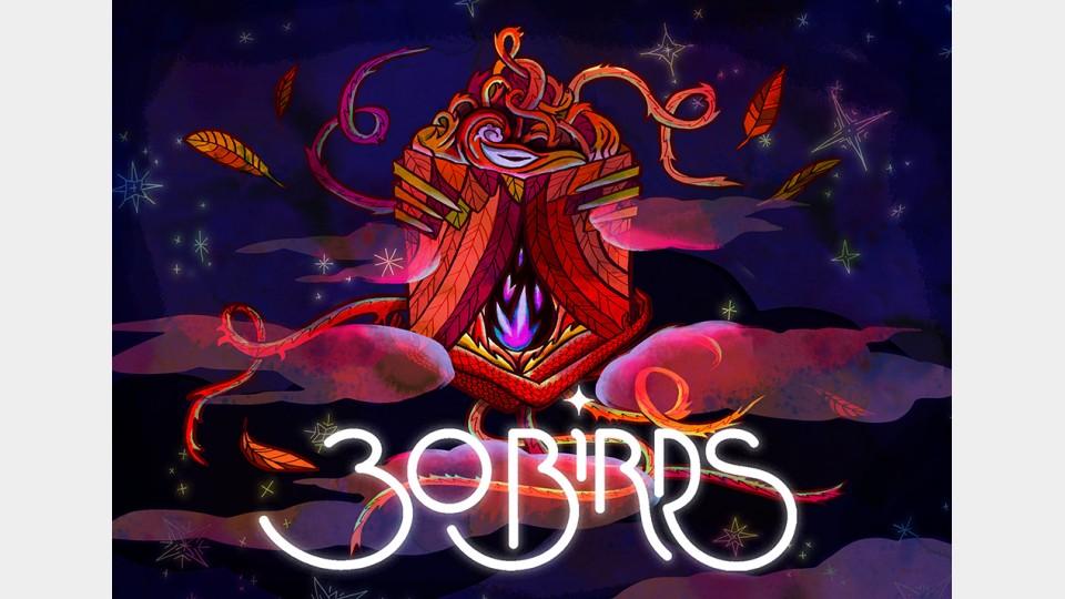 30 Birds