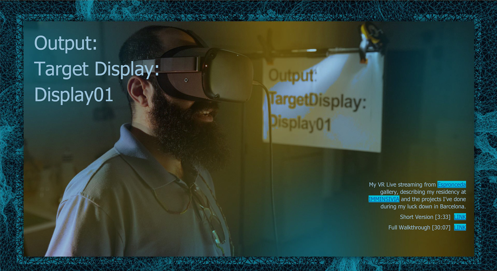 Output:TargetDisplay: Display01
